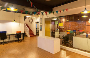 Coworking-Space in pune
