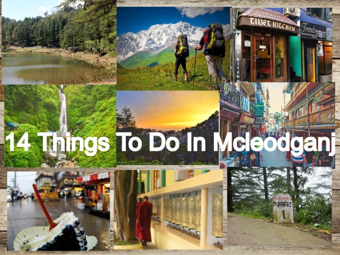 14 Things to Do in Mcleodganj While Visiting