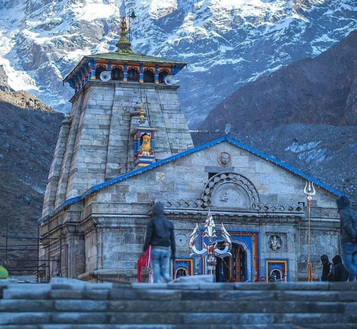 visit Kedarnath